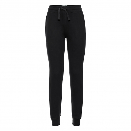 Ladies' Authentic Cuffed Jog Pants