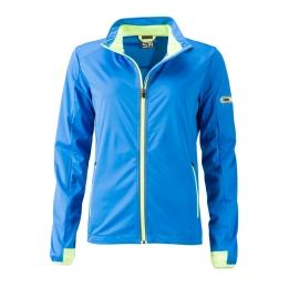 Ladies' Sports Softshell Jacket
