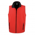 Men's Printable Softshell Bodywarmer