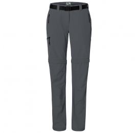Men's Zip-Off Trekking Pants