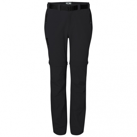 Ladies' Zip-Off Trekking Pants