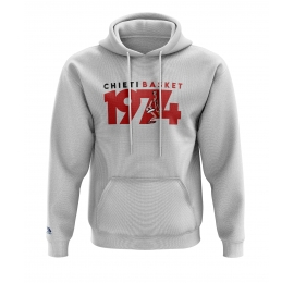 OFFICIAL HOODIE CHIETI BASKET