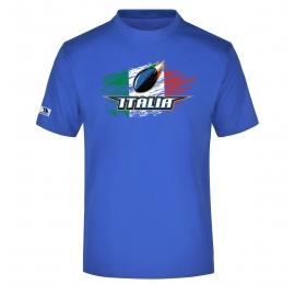 "T-SHIRT ITALIA ""GRAFFIO"""