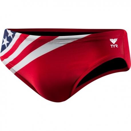 AMERICAN FLAG RACER
