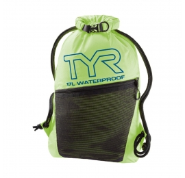 ALLIANCE WATERPROOF SACK PACK
